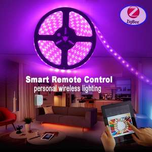 Zigbee LED Light Strip 5m, Philips Hue kompatibel