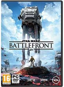 [SimplyGames] Star Wars Battlefront I Origin Key (PC)
