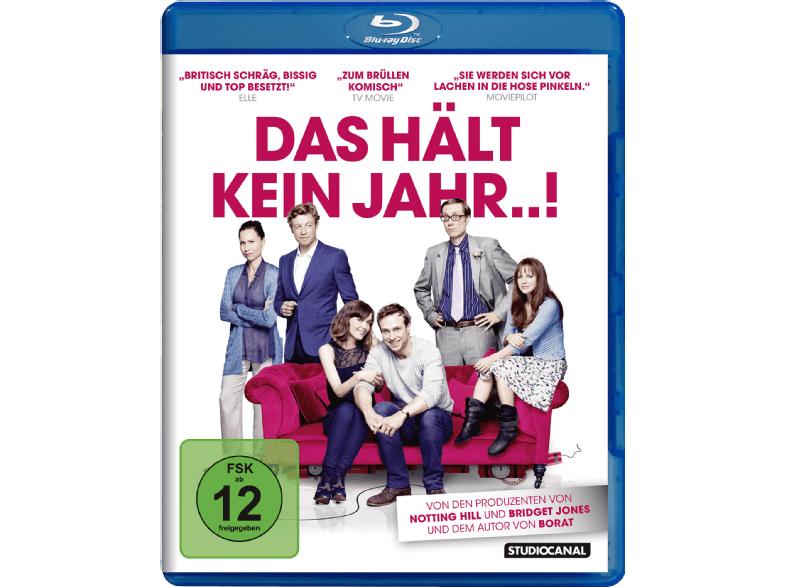 Das hält kein Jahr...! [Blu-ray] für 5€ versandkostenfrei [Mediamarkt]
