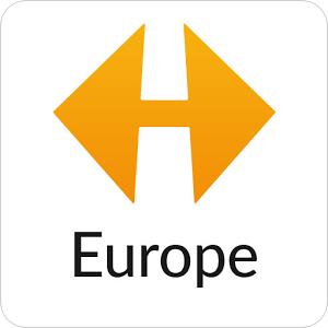 Android Navigon Europe bis zu 35% billiger
