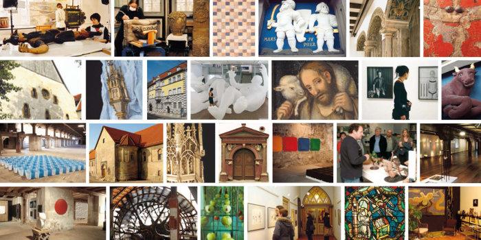 [Lokal] Erfurt: Jeden 1. Dienstag im Monat freier Eintritt in alle Museen