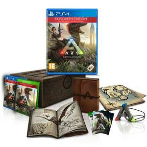 Ark: Survival Evolved - Collector's Edition (Ps4)