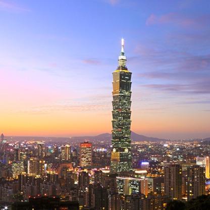 Flüge: Taiwan [Mai, Oktober - Dezember] - Hin- und Rückflug mit KLM und/oder Air France von mehreren deutschen Airports nach Taipeh ab nur 341€ inkl. Gepäck