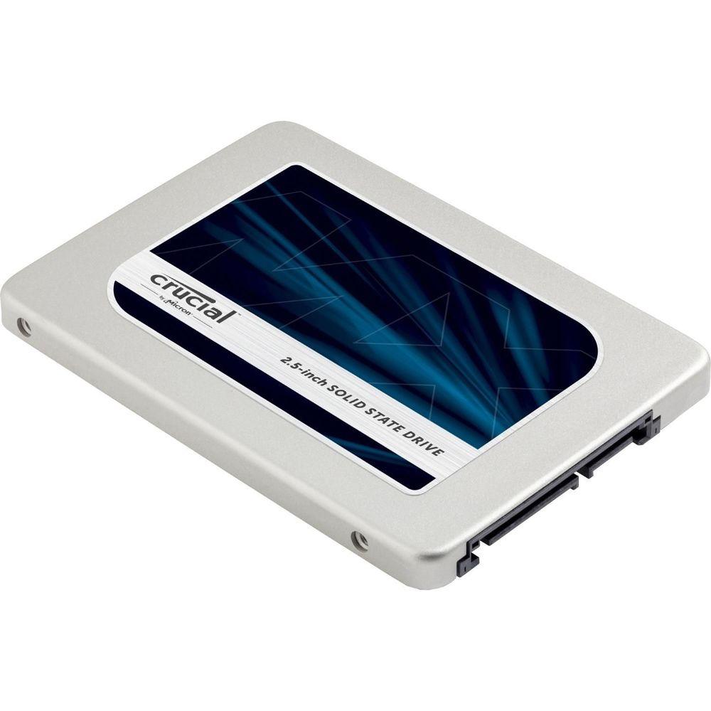 [cyberport@eBay Plus] Crucial CT1050MX300SSD1 MX300 1 TB SSD (2,5 Zoll, SATA, 3D-NAND TLC)