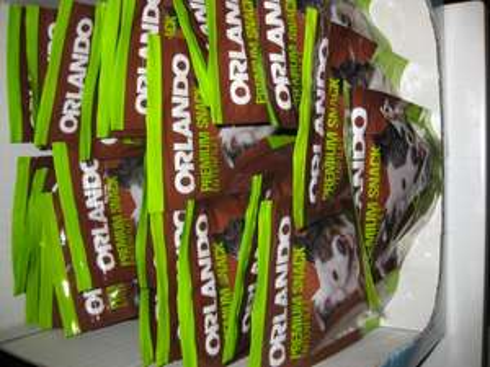 LIDL Orlando Premium Snack Hundesnack Hundefutter