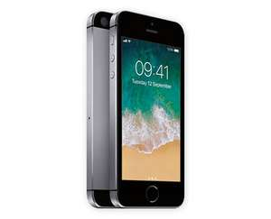 Apple iPhone SE, 32 GB  / Schweiz / Aldi