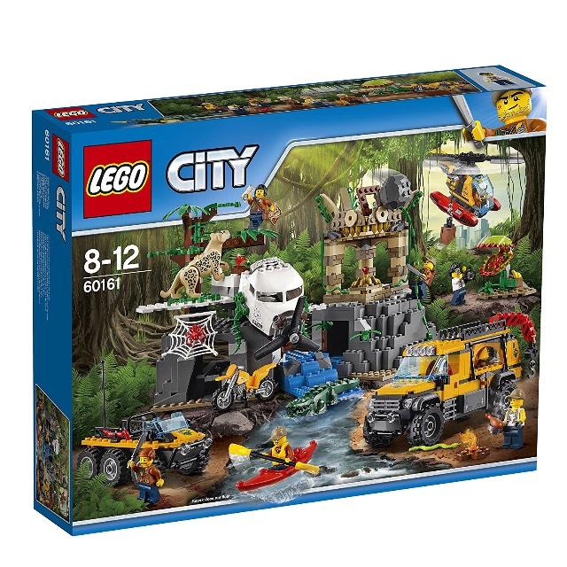 Lokal Halle/ Saale Lego 60161