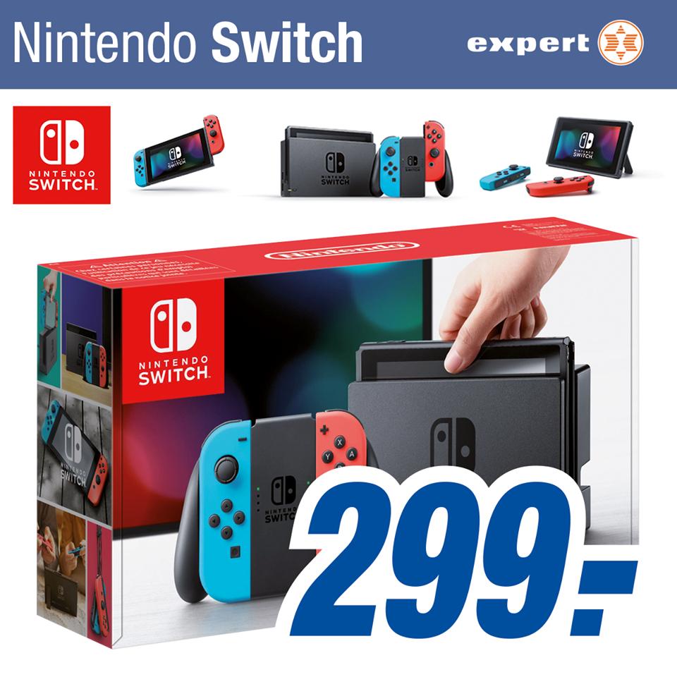 Nintendo Switch [Expert Jakob Bayreuth / Lichtenfels / Hof / Kronach / Hallstadt]
