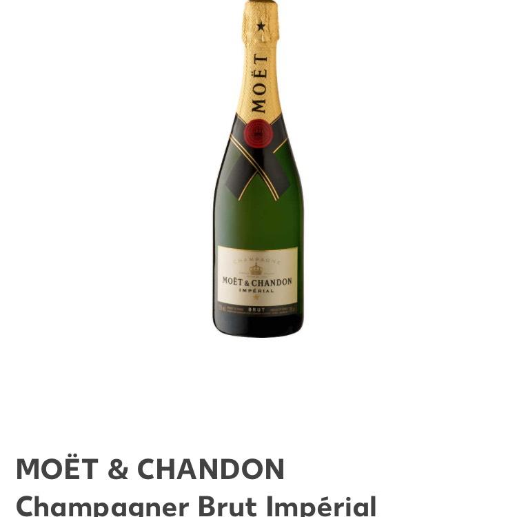 MOËT & CHANDON Champagner Brut Impérial bei Kaufland