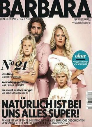 [Hobby + Freizeit ] Barbara Magazin 1 Jahr (10 Ausgaben) für 38€ mit 35€ BestChoice-Gutschein, 30€ BestChoice inkl. Amazon oder 40€ Otto-/Zalando-Gutschein