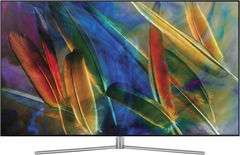 "Digitec Schweiz: Samsung QE65Q7F 65"", 4K, One Connect Box, QLED TV"