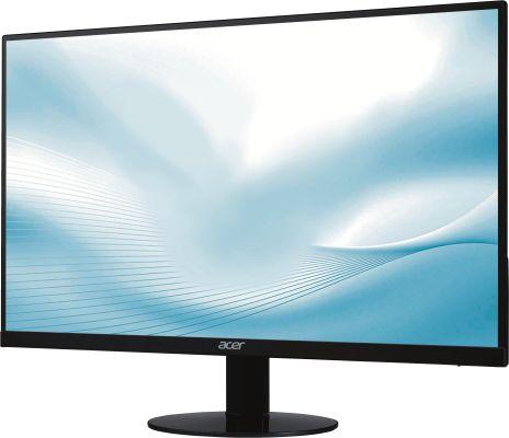 """Acer SA240Y 23,8"""" IPS Panel"""