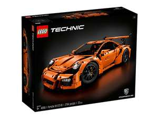 Lego Porsche 911 GT3 RS 42056 [Lego Shop] + 30478 Gratis - interessant bei VIP-Guthaben