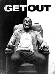 Get Out (HD) zum Leihen für 0,99€ [Amazon Video]