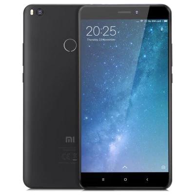 Xiaomi Mi Max 2 für 166,66€ (4/64GB, Schwarz)