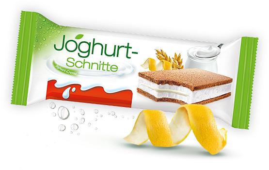 (offline) Kostenlose 5er Packung Joghurt-Schnitte - durch Cashback