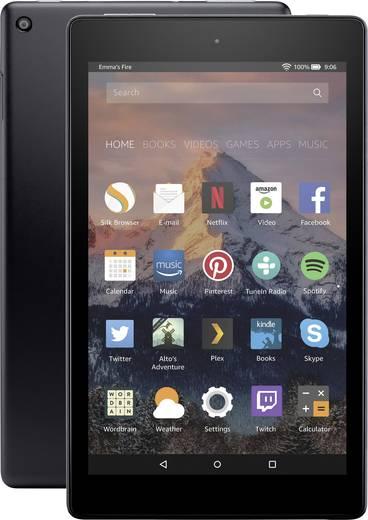 Amazon Fire HD8 16GB - Conrad