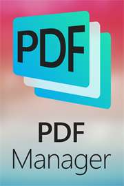 PDF Manager Windows 10 KOSTENLOS (29,99€)