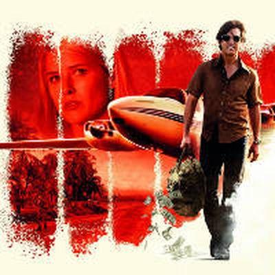Neue Codes: Leihfilm (HD) für 0,99€ bei RakutenTV: z.B. »Barry Seal«