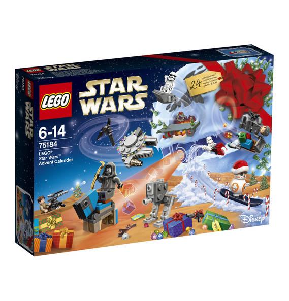 LEGO Star Wars™ Adventskalender