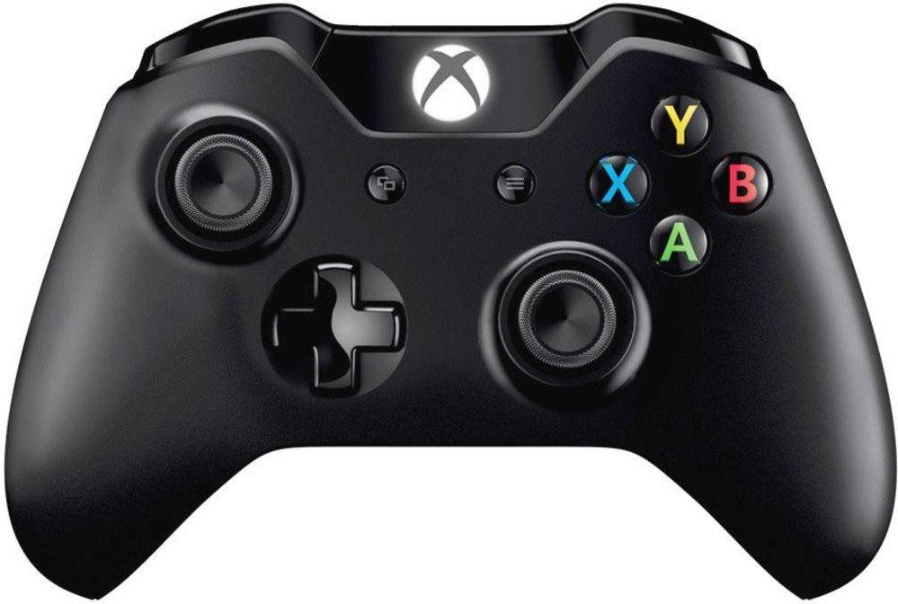 [Lokal] Microsoft Xbox One Wired Controller USB für Xbox One / PC