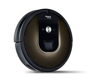 [ebay] iRobot Roomba 980 (B-Ware) - Verkäufer: irobot_germany