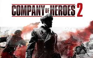 Company of Heroes 2 kostenlos im Humble Store [Humble Bundle] [Steam]