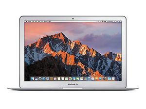 """Apple MacBook Air 13"""" 2017 MQD32D/A"""