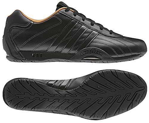 Adidas Adi Racer Low Sneaker black