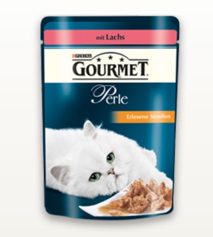 2 Futterproben Purina Gourmet für Katzen   Hundefutter und Pferdefutter [Freebies]