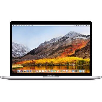 """Apple MacBook Pro 13"""" (MPXR2D/A) silber"""