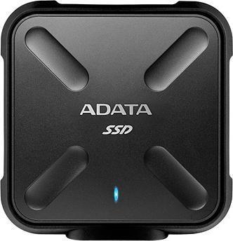 ADATA External SSD Durable SD700 schwarz 1TB [amazon.it]