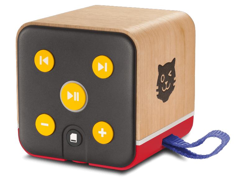 Tigerbox - verschiedene Versionen [Mediamarkt Online / Tiefpreis]
