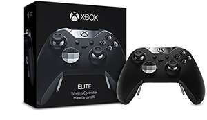Microsoft Xbox One Elite Wireless Controller (Amazon.fr)
