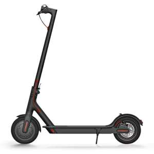 "(Gearbest) Xiaomi M187 E-Scooter 8.5"" Tire Folding - Youth Edition - BLACK"