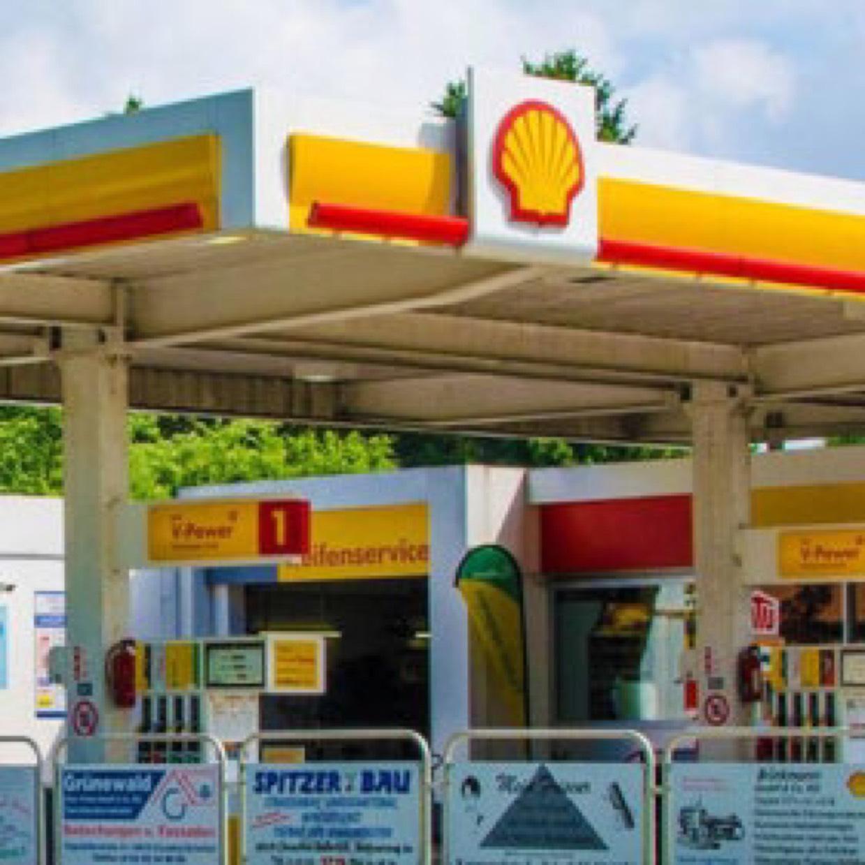 Durch Benzinknappheit: V-Power zum Preis von normalem bei Shell (LOKAL CLZ)