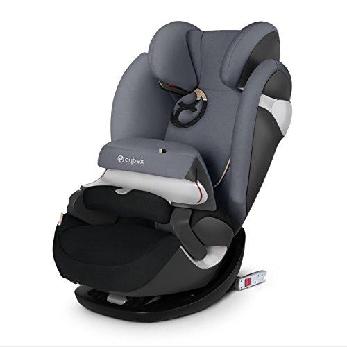 [Amazon] Cybex Pallas M-fix Kindersitz, Modell 2017, Autositz Gr. 1/2/3, 9-36kg - verschiedene Farben