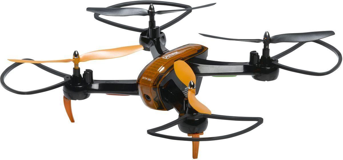Denver Drohne Drohne DCW-360