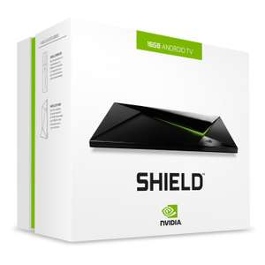 NVIDIA SHIELD TV 2017 16GB @ SATURN eBay