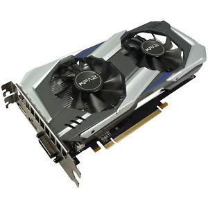 [ebay Plus] KFA2 GeForce GTX 1060 OC 6GB für 220,15€ oder ZOTAC GeForce GTX 1060 AMP! Edition 6GB für 239,14€ oder ASUS GeForce GTX 1070Ti STRIX Advanced für 429€