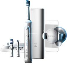 Braun Oral-B Genius 8000 TriZone, Elektrische Zahnbürste / Cashback möglich! [ZackZack]