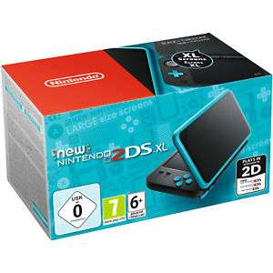 New Nintendo 2DS XL für 114,64€ (eBay Plus)