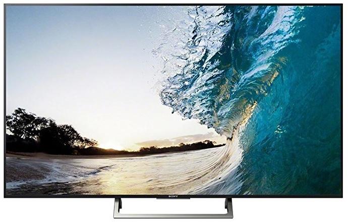 [Saturn - Lokal ; Hannover?] Sony KD 55 XE 8505 ; 55 Zoll ; 4K Ultra HD ; USB-Recording