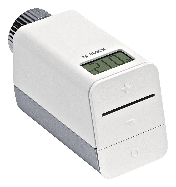 Bosch Thermostat - Gutscheinfehler 30 % /15 € statt 15 % Rabatt