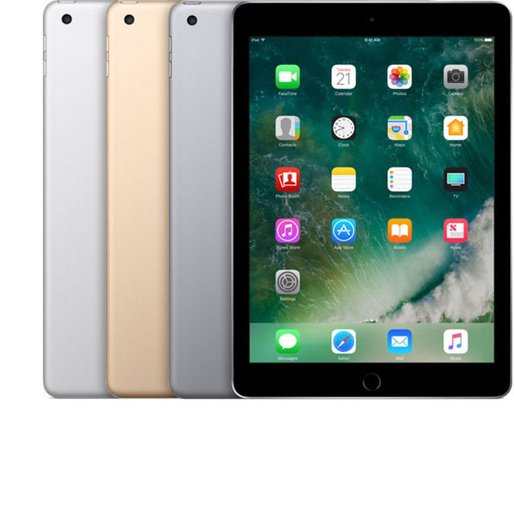 eBay PLUS: iPad 2017 32GB