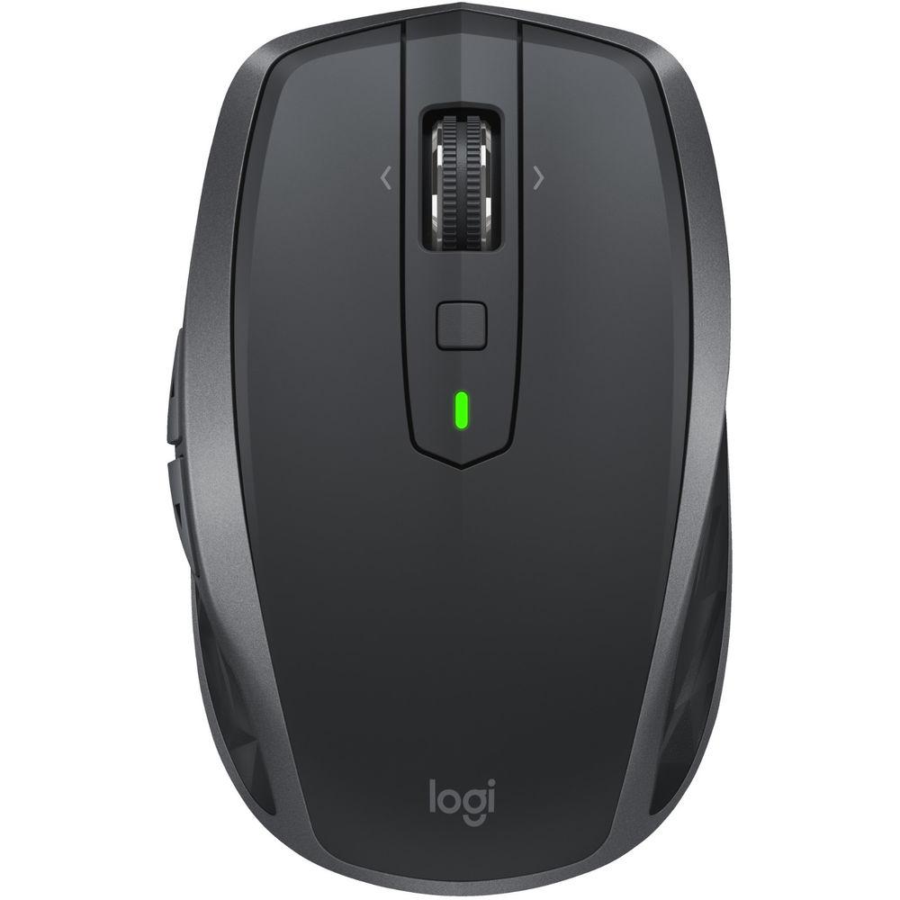 Logitech MX  Anywhere 2S kabellose Maus (Graphit) für 46,75€ (eBay Plus)