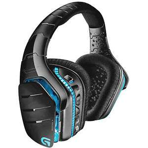 Logitech G933 Artemis Spectrum Gaming Headset [ebay Plus Media Markt/Saturn]