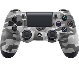 Sony Dualshock 4-Controller - camouflage