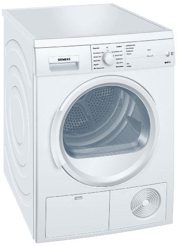 [amazon] Siemens iQ300 WT46E103 iSensoric Kondenstrockner 7kg für 325€ inkl. Lieferung