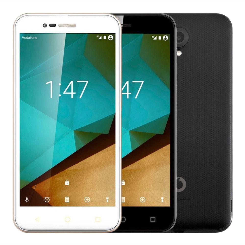 """Nettes 5"""" LTE Smartphone Vodafone Smart Prime 7 als Zweit/Oma/Cold-Standby mit 15% Ebay Plus Gutschein"""
